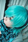 [Cosplay] Mikuo Hatsune by Sarcanide