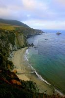 Big Sur by dale427