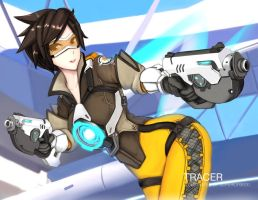 TRACER by superior9500