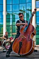 Rockabilly by Andrarena