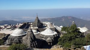 Girnar Temple by sds49in
