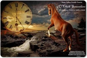 5 0'clock somwhere by JuneButterfly-stock