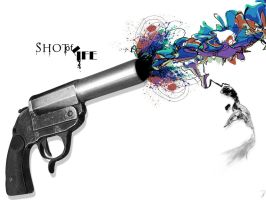 Shot of LIFE by pa-he