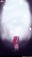 None But the Lonely Heart by CloudDG