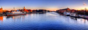 Copenhagen HDR .02 by Pharaun333