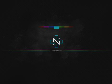 N Concept Logo by CaptiveReality