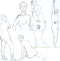 it's a figure drawing by Juunshi