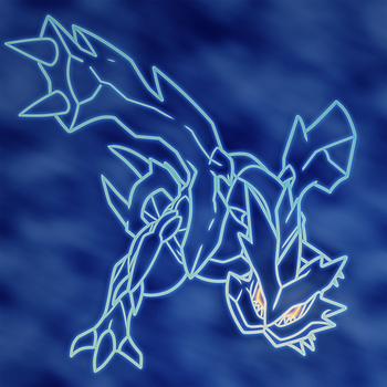 Kyurem by QuarkBlast