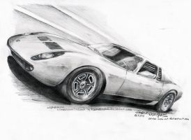 ..- MiURA -.. by HorcikDesigns