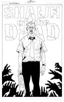 SHAUN OF THE DEAD INKS by thisismyboomstick