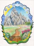 The Lonely Mountain by MercuRusa