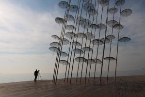Thessaloniki by freye