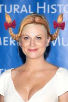 Amy Poehler as Gretel by picturizr