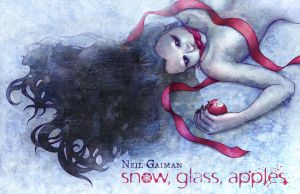 Snow, Glass, Apples by AliceMeichi