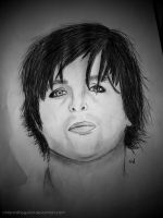 Billie Joe Armstrong by ChrisAndHisGuitar