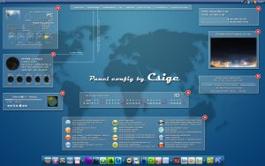 Panel config by Csige