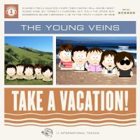 Take A Vacation by Avrilando
