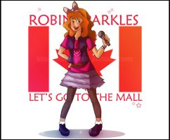 Let's Go To The Mall Everybody by Do0dlebugdebz