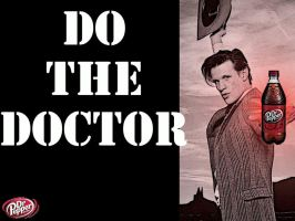 Do the Doctor by IAmTheStarbender