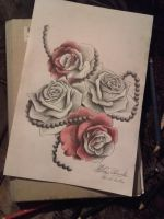 Roses by Frontside92