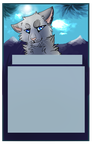 DoveWing Journalskin free use by Wolfvids