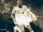 Benzema by Mhassni-Gfx