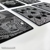 The Black Book of Cards - King of Diamonds by TheUnCommonBeat