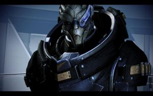 ME3 Attack - Garrus 2 by chicksaw2002