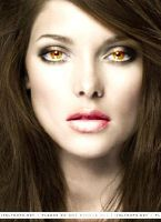 Alice Cullen- Ashley Greene by TeamIanBaby