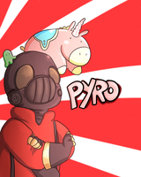 PYRO by Ful-Fisk