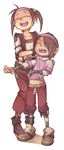 Fable: Pfffft Hah Hah by iPead