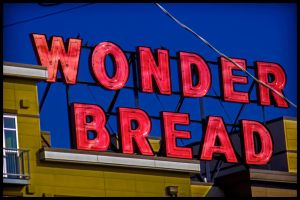 Wonderbread by Mackingster