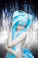 Hatsune Miku - SPiCa 01 - Hold Me Tight by garion