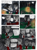 The Firestarter And The Scientist part 14 by JackXAngelicaforever