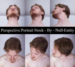 Perspective Portrait Stock by Null-Entity