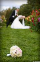 just married by stian130