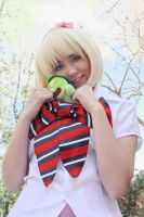 Ao no Exorcist - I love Nii-chan by NunnallyLol