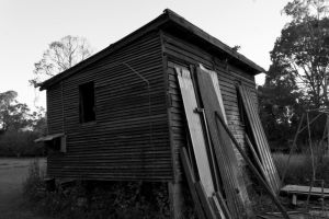 Old House 04 by craigp-photography