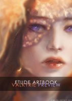 Etude: Valkyrie preview by vtas