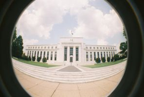 The Federal Reserve by Vicarious247