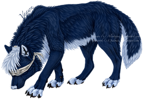 Vaawn by Sidonie