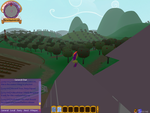 legendsofequestria Pre-Alpha screenshot 2 by hoyeechun