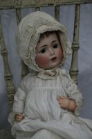 Antique doll stock 5 by rustymermaid-stock