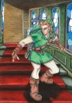 Ganondorf's Keep ::FAREWELL:: by tavington