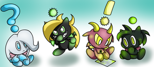 chao by CrisisControl