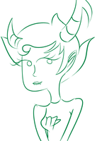 Kanaya Maryam by Sylars-Apprentice