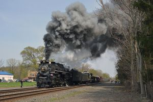 Nickel Plate Road 765 5-5-14 III by the-railblazer
