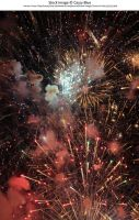Fireworks Texture 12 by Cassy-Blue