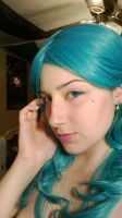 Sailor Neptune Contacts 2 by OtheCleverPan