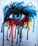 Splash Eye by DeliriouStudios